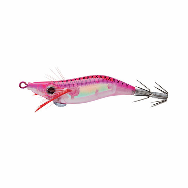 Yo-Zuri Mini Floating Squid Jigs