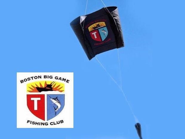 Boston Big Game Fishing Club Kite - Fish & Tackle