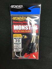 Dancing Stinger Monster 5283 Owner Assist Hook