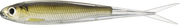 "Live Target 5-1/4"" Twitch Minnow 3 pack"
