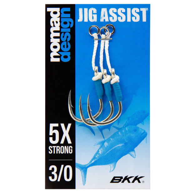Nomad Design Jig Assist Hook