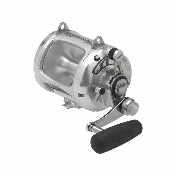 Penn International VSW 2-Speed Lever Drag Reels