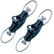 Rupp Marine Nok-Out Outrigger Release Clips - 2pk