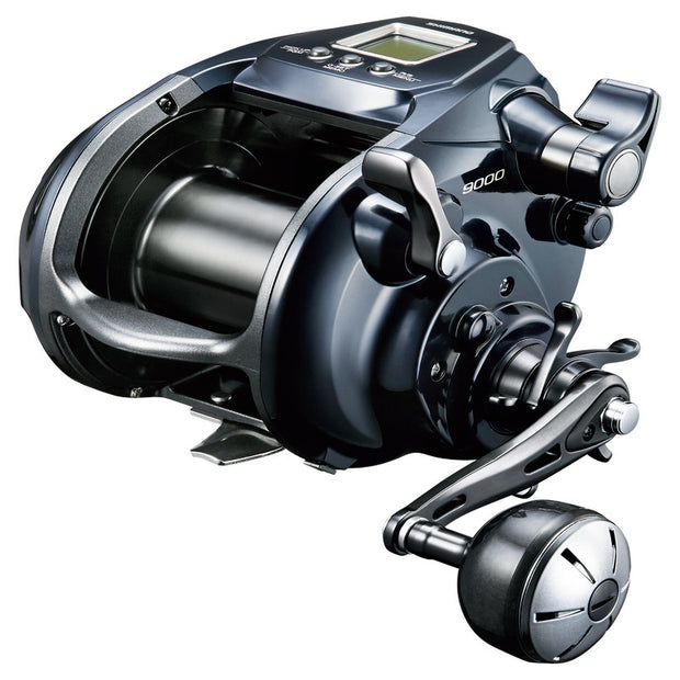 Shimano - Forcemaster A Electric Reels