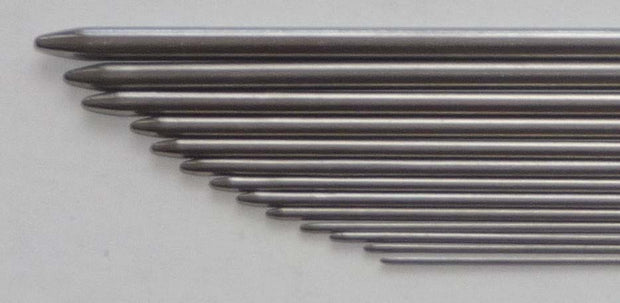 DaHo Hollow Spectra Mono Threading Needles