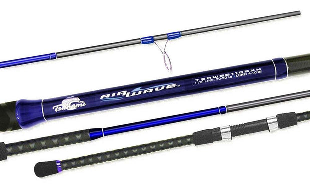 Tsunami Airwave Surf Rod