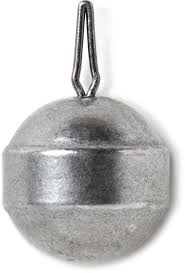 VMC Tungsten Drop Shot Ball Weight
