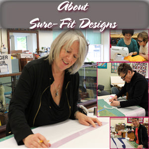 About Sure-Fit Designs