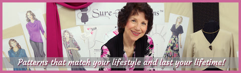 Glenda Sparling President Sure-Fit Designs