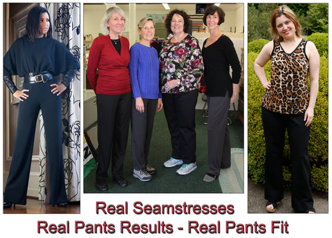 Sure-Fit Designs Pants results