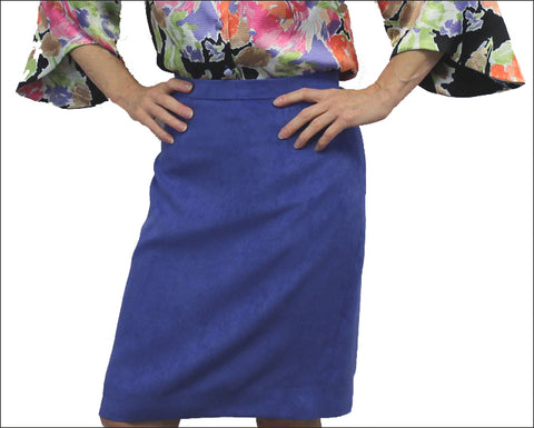 Sure-Fit Designs Pencil Skirt