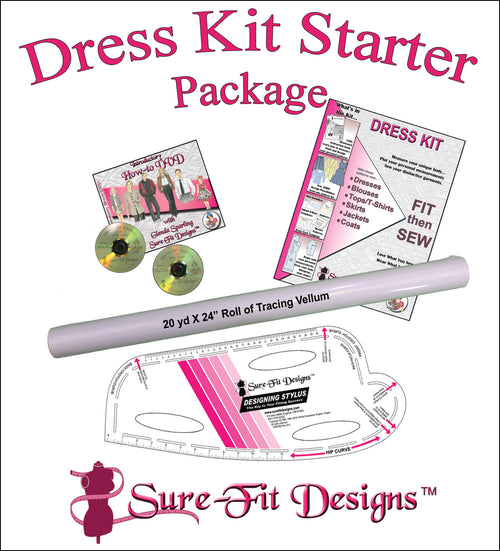 Dress Kit Starter Package