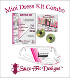 Dress Kit Combo Options
