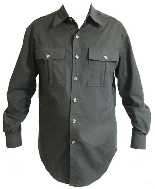 Men's Travel Shirt