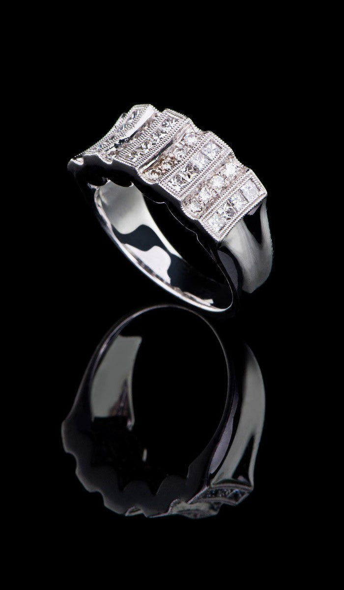 Diamond Ring DR-608