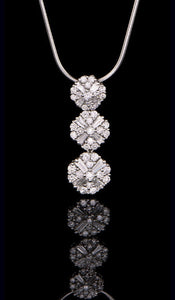 Diamond Pendant DP-504