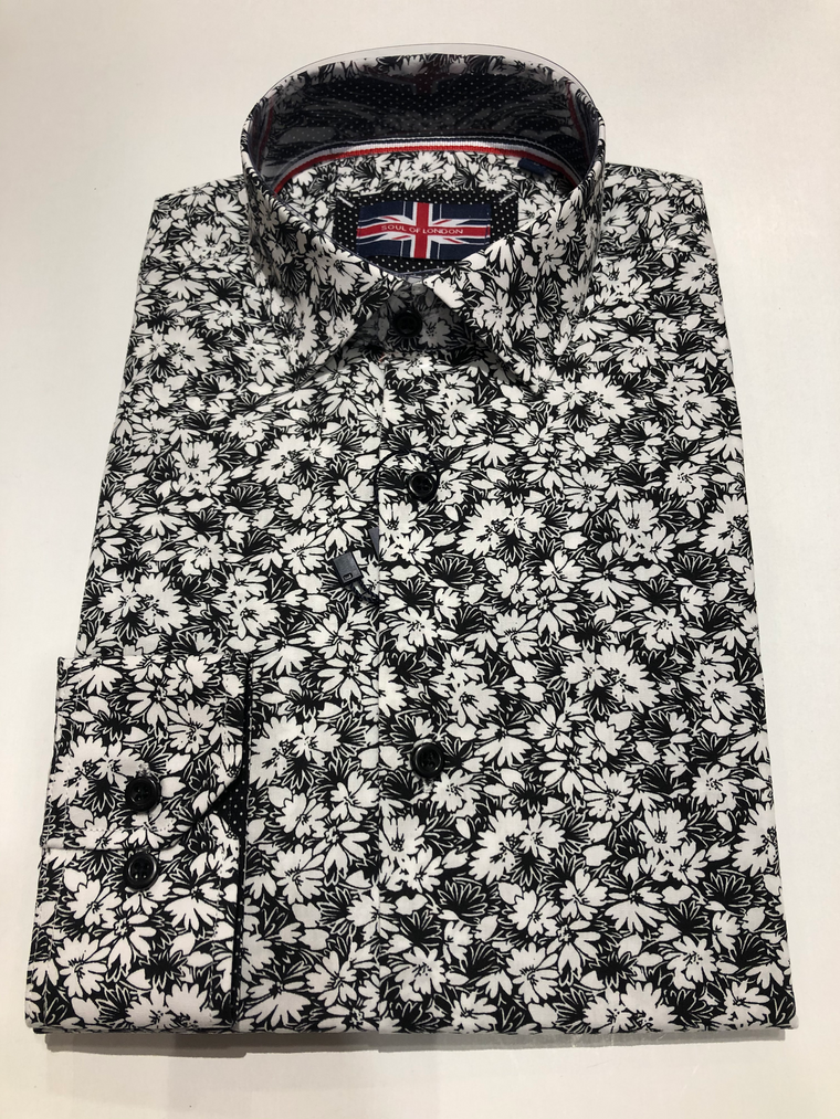 Chemise Soul of london