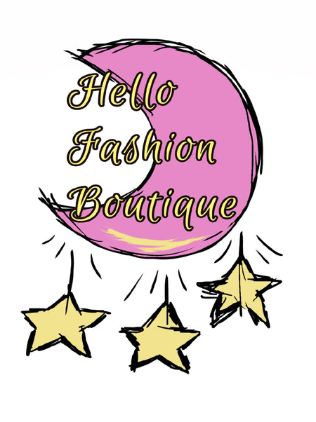 Hello Fashion Boutique