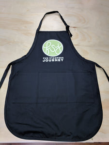 FSJ Full-Length Apron