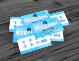 Business Cards - UV Gloss coated