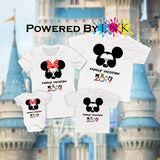 Disney Family Vacation Shirts | Matching Family Shirts | Magic Kingdom | Group Shirts