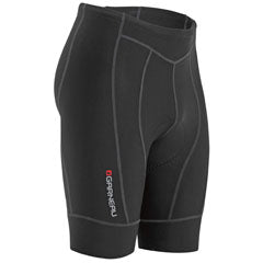 Spin Bike Accessories Clothing Lous Garneau Fit Sensor 2 Padded Men's Spinning Short