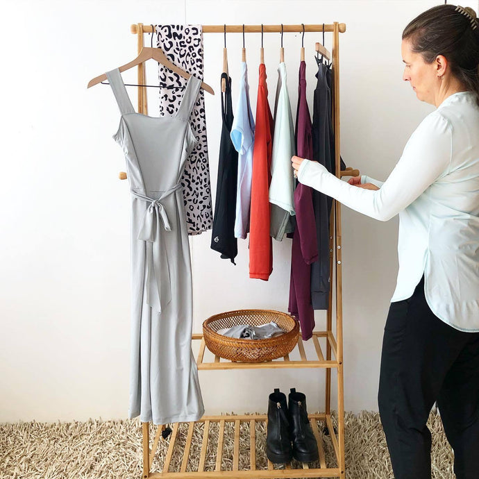 Wardrobe Detox Basics of the Minimalist Approach to Personal Style