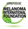 Approved by Melanoma International Foundation