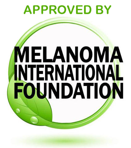 Eclipse Approved by Melanoma International Foundation