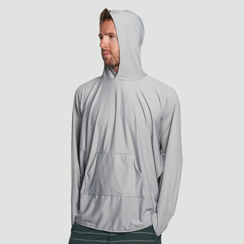 Equinox Hoodie Cover Up