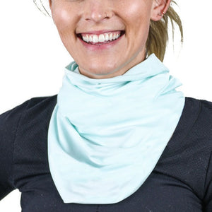 Adjustable Neck Gaiter ~ Unisex