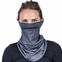 Load image into Gallery viewer, éclipse sun neck gaiter