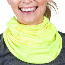 éclipse sun cool neck wrap