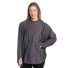 Load image into Gallery viewer, Equinox Hoodie Cover-Up ~ Unisex