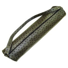 Exclusive Vegan Leather Yoga Mat Bag