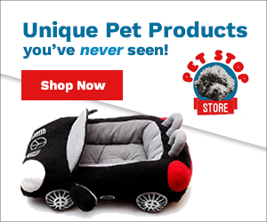 PetStopStore.com unique pet products