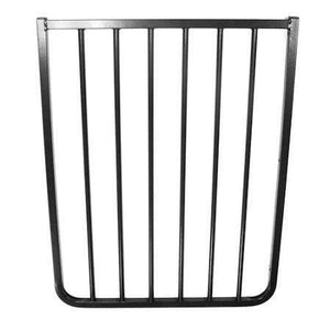 Cardinal Pet Gate Extension - 21.75 Inches - Black