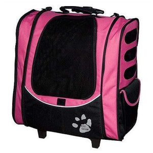 Pet Gear I-go2 Escort Pet Carrier - Pink