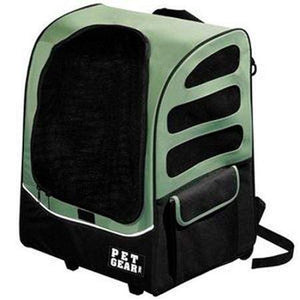 Pet Gear I-go Plus Traveler Pet Carrier - Sage