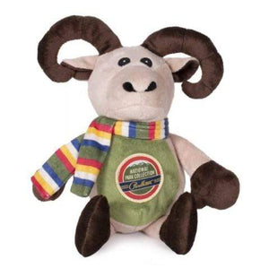 Pet Stop Store Pet Pal Long Horn Sheep