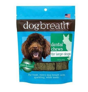 Pet Stop Store Dog Breath Dental Treats