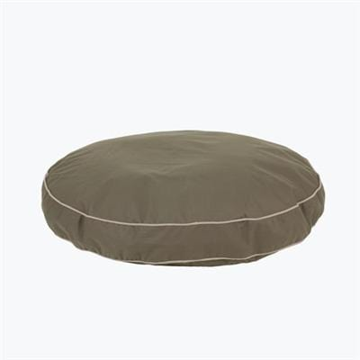 Classic Canvas Round-A-Bout Dog Bed