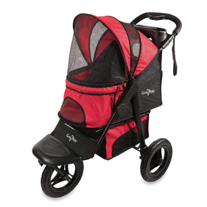 Pet Stop Store G7 Jogger™ Stroller for Pets up to 75 lbs