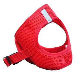 Pet Stop Store American River Choke Free Red Dog Harness