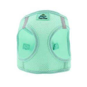 Pet Stop Store American River Choke Free Teal Green Dog Harness