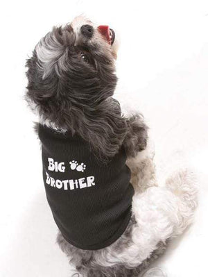 Pet Stop Store Big Brother Black Dog Tank All Sizes