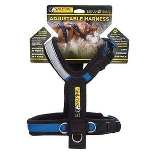 Pet Stop Store Durable Urban Trail® Adjustable Dog Harness