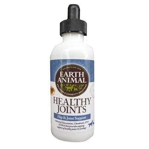 Pet Stop Store Healthy Joints Dog Supplement 4oz Earth Animal