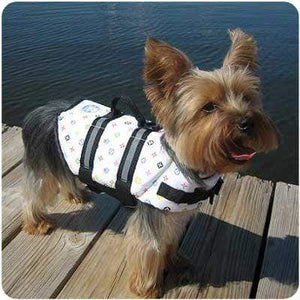 Life Jackets & Vests