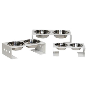 Pet Stop Store s Stylish Modern Osla Dog Bowl Collection